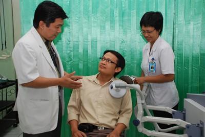 MENGENAL REHABILITASI MEDIK DI RS. PANTI WILASA DR. CIPTO